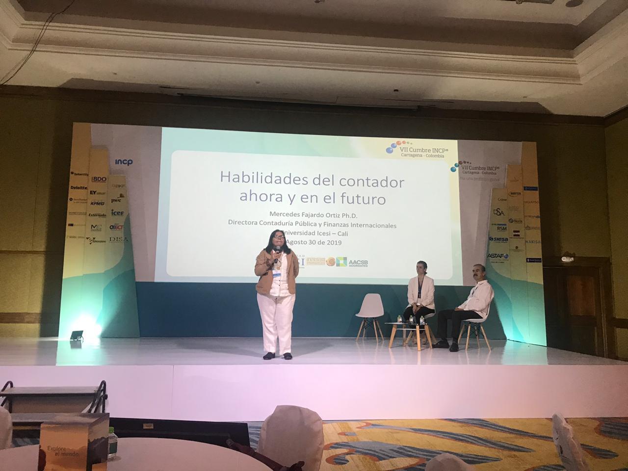 VII Cumbre INCP 2019