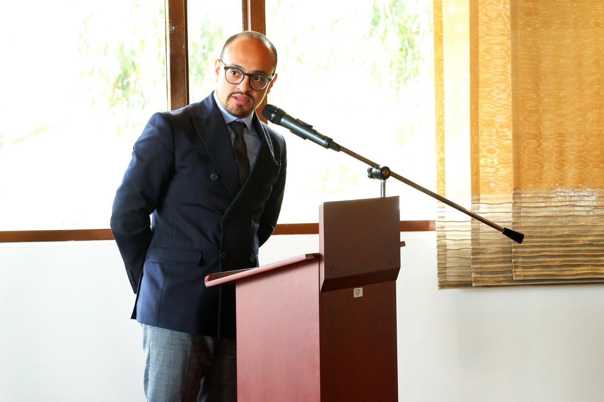 Visita Profesor Sandro Schipani 7