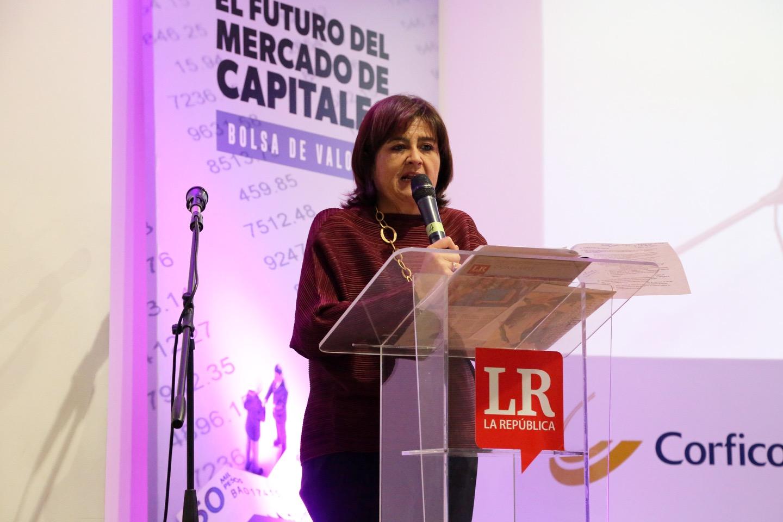 """Foro: """"El futuro del mercado de capitales"""" 19"""