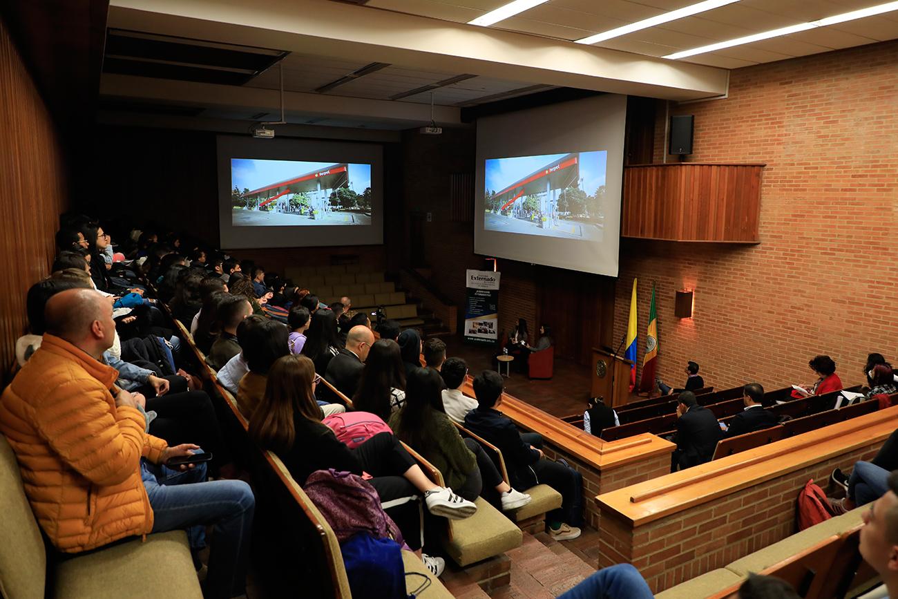 Presidenta de Terpel estará en el ciclo de conferencias Empresas de Vanguardia
