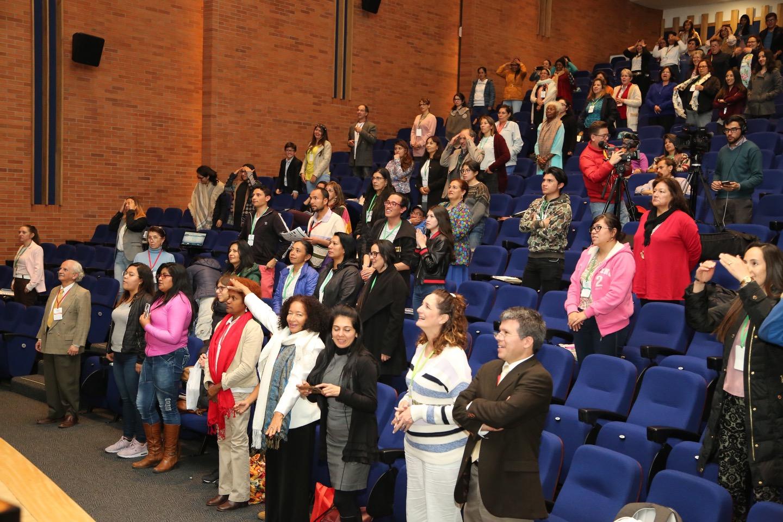 10 Congreso Mundial del Talento para la Niñez