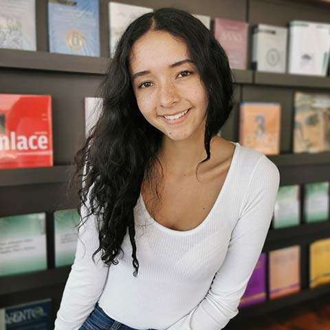 Valentina Castro Mora