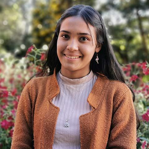 Carol Andrea Martínez