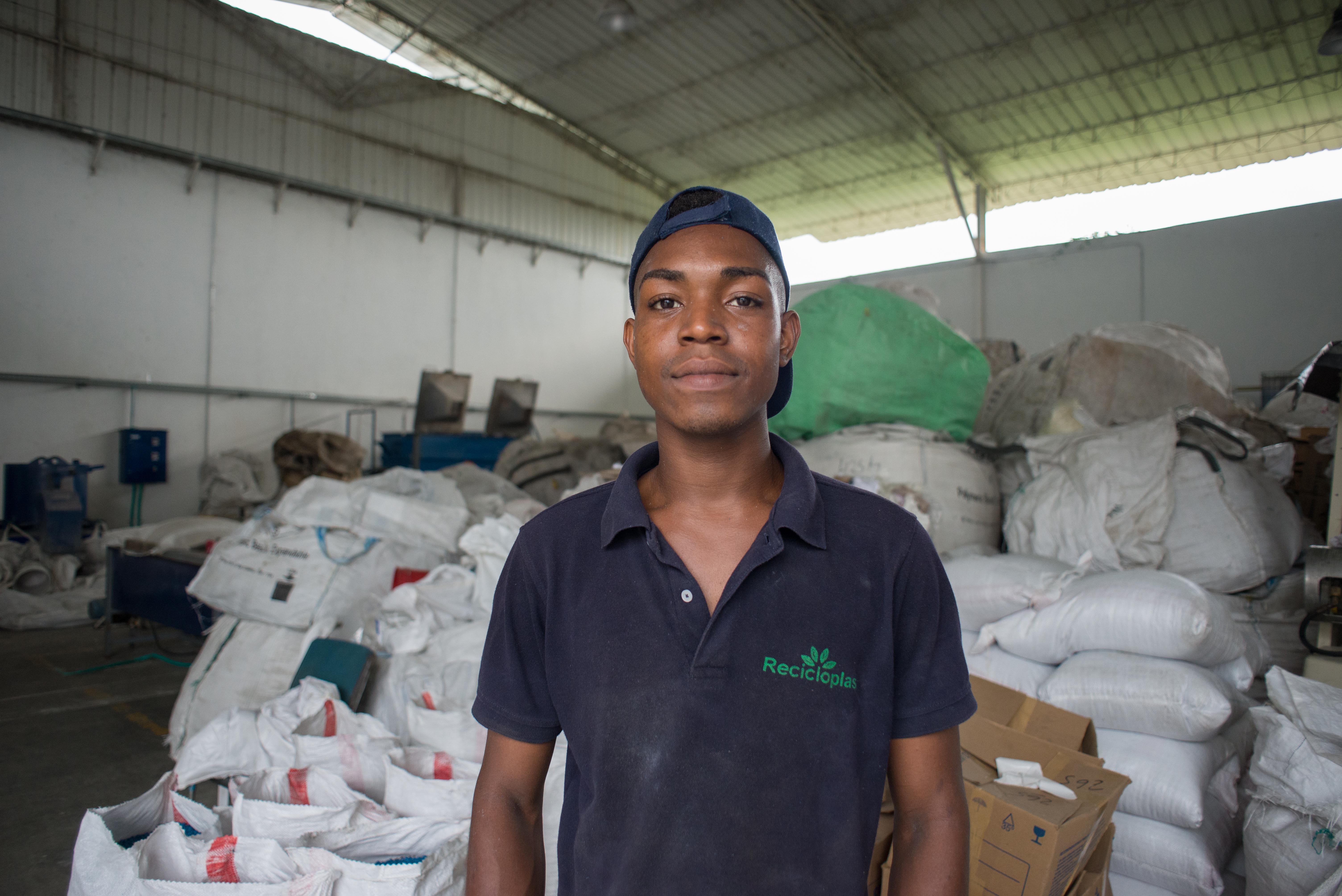 Fundación Carvajal: Inclusión social de la comunidad recicladora. Cortesía Fundación Carvajal