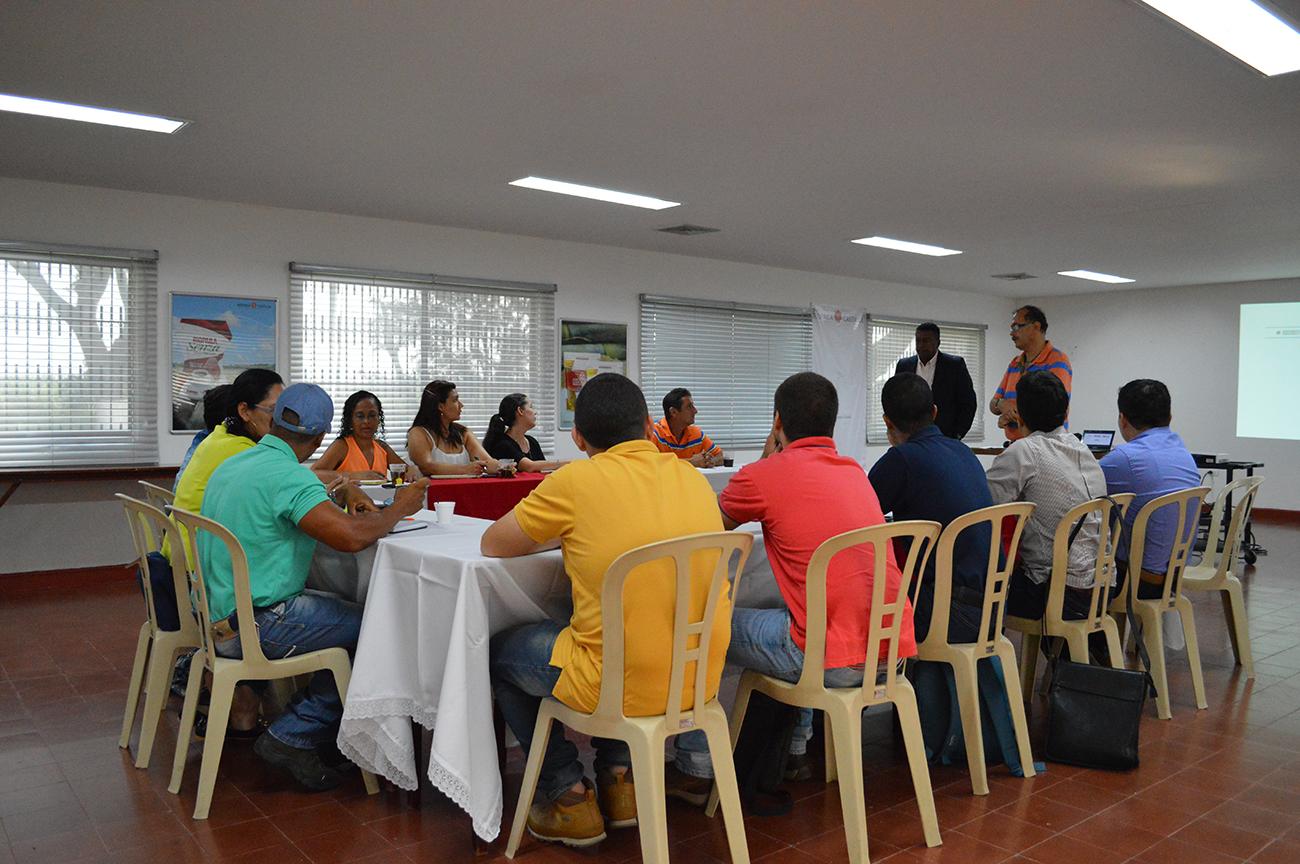 Fundación Caicedo González Riopaila Castilla – FCGRC: Desarrollo de la cadena de abastecimiento y la competitividad de los proveedores locales de Riopaila Castilla