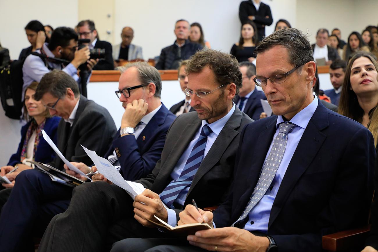Hoja de Ruta: una planeación de largo plazo de los Programas de Desarrollo con Enfoque Territorial (PDET) 3