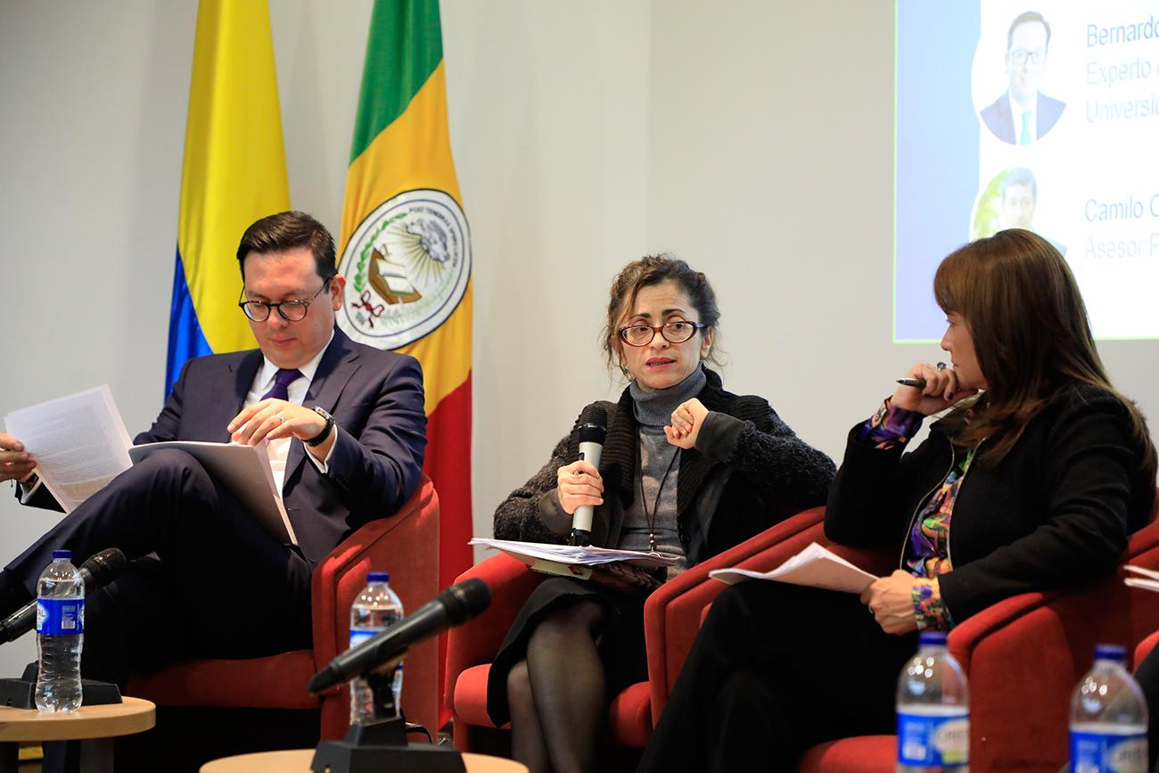 Hoja de Ruta: una planeación de largo plazo de los Programas de Desarrollo con Enfoque Territorial (PDET) 28