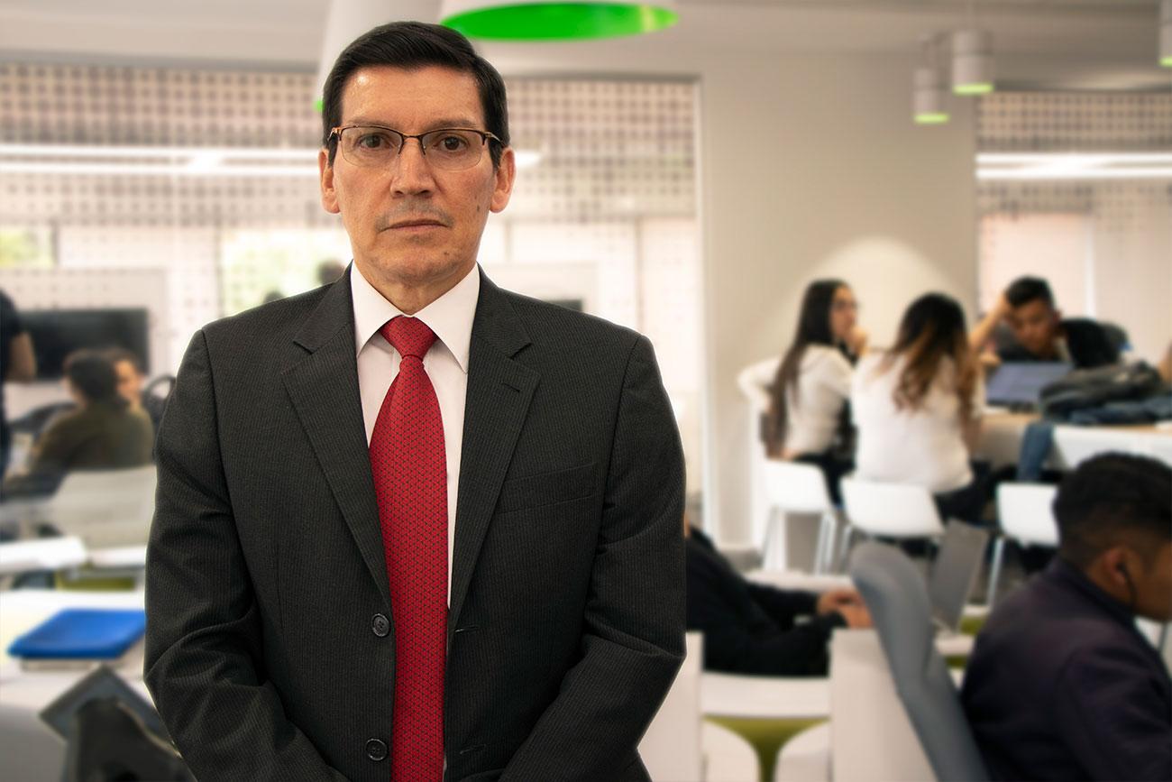 Ancizar Aponte León