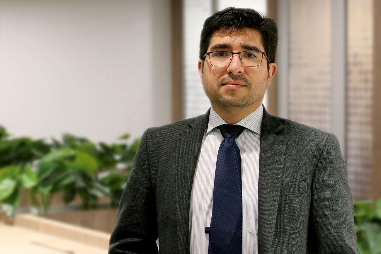 Diego Mazorra