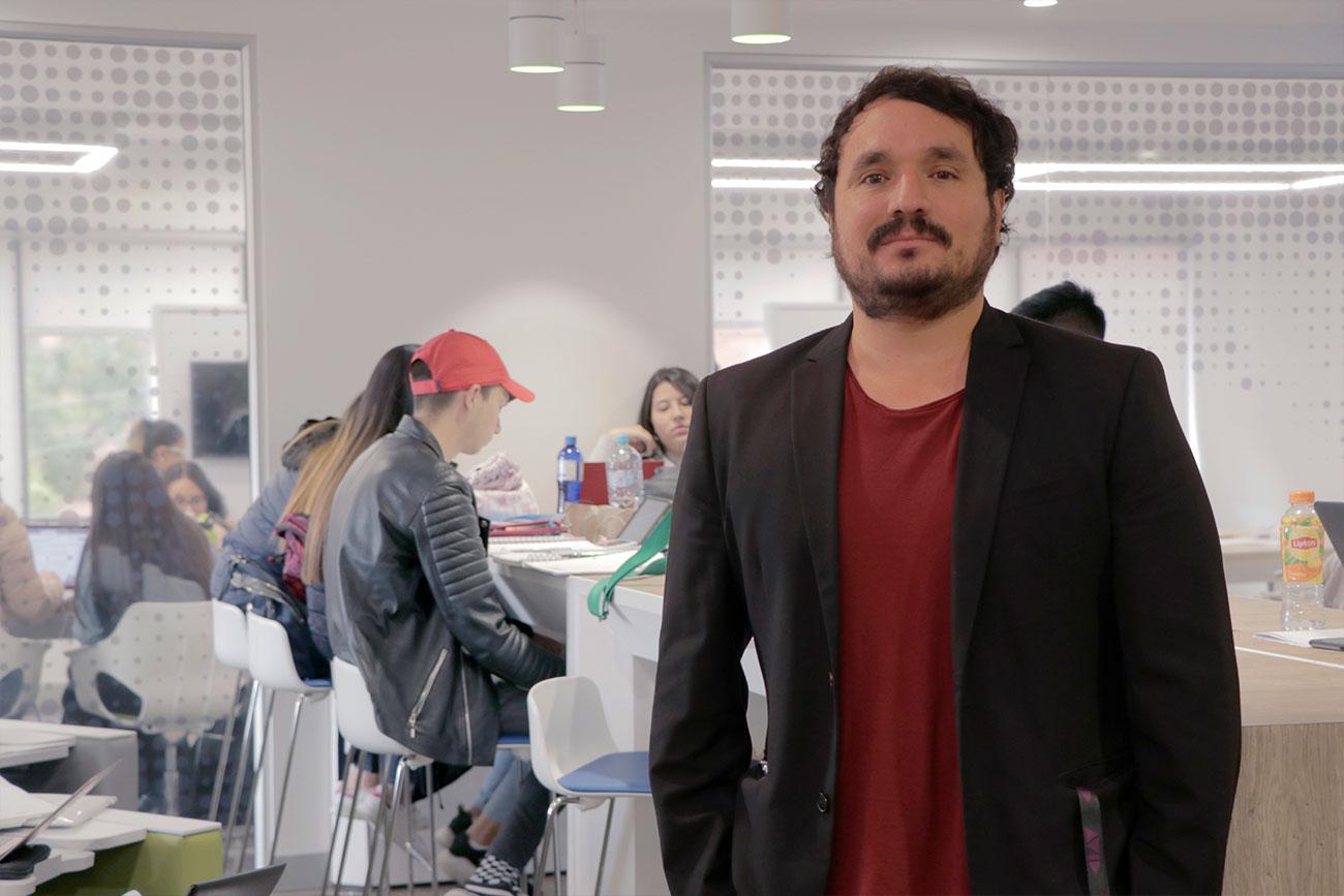 Luis Felipe Rubio