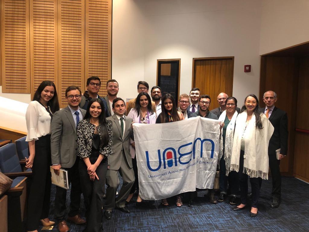 Semillero de Universidades Aliadas por Acceso a los Medicamentos (UAEM)