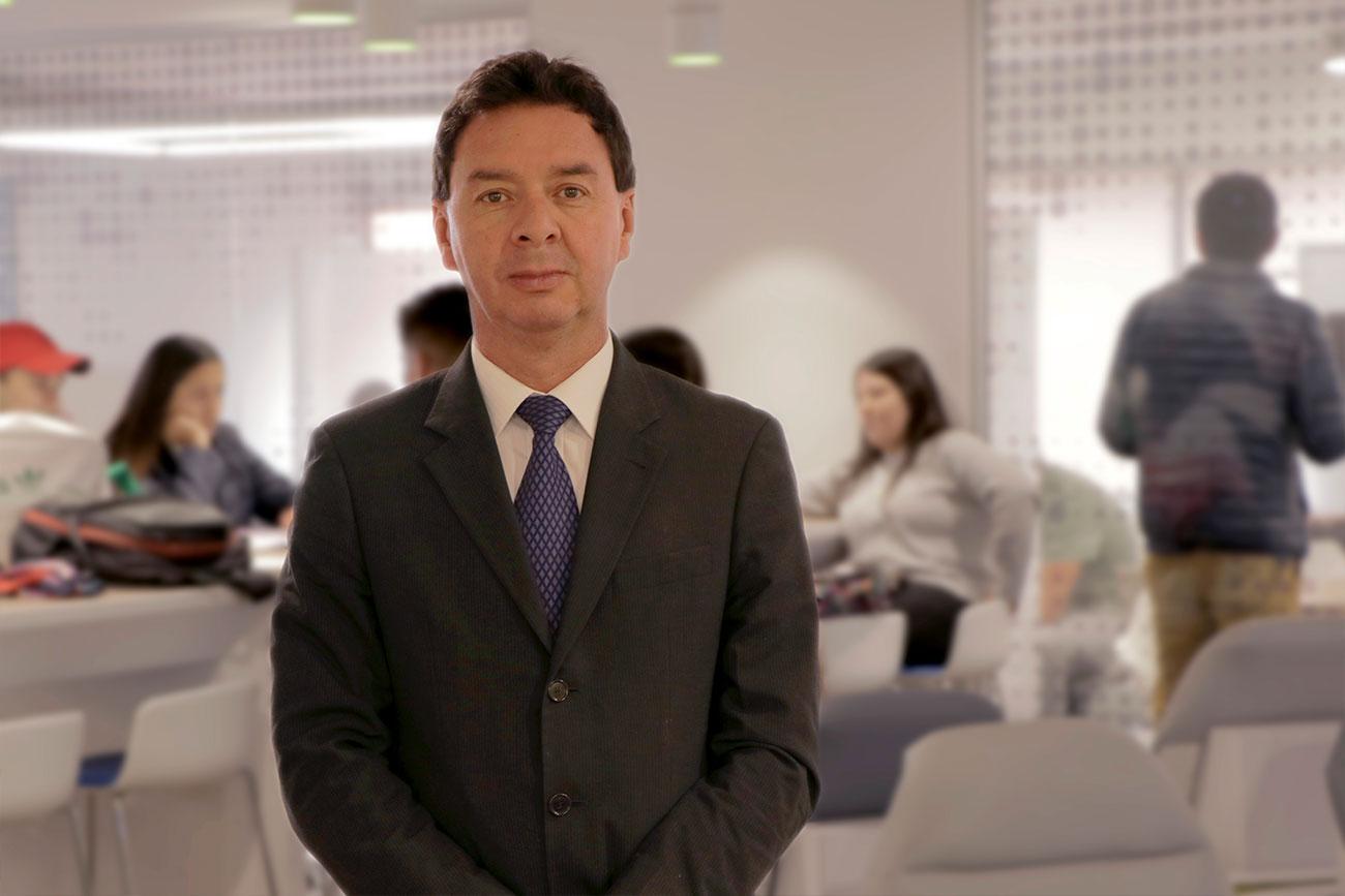 Henry Elías Moreno