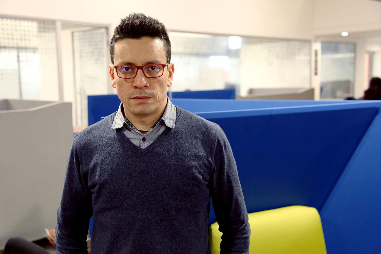 Manuel Corredor