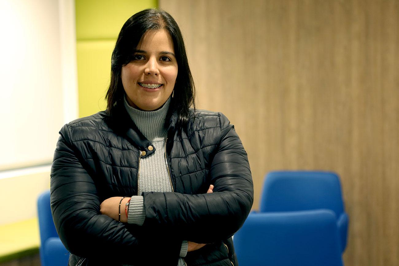 Monica Parada