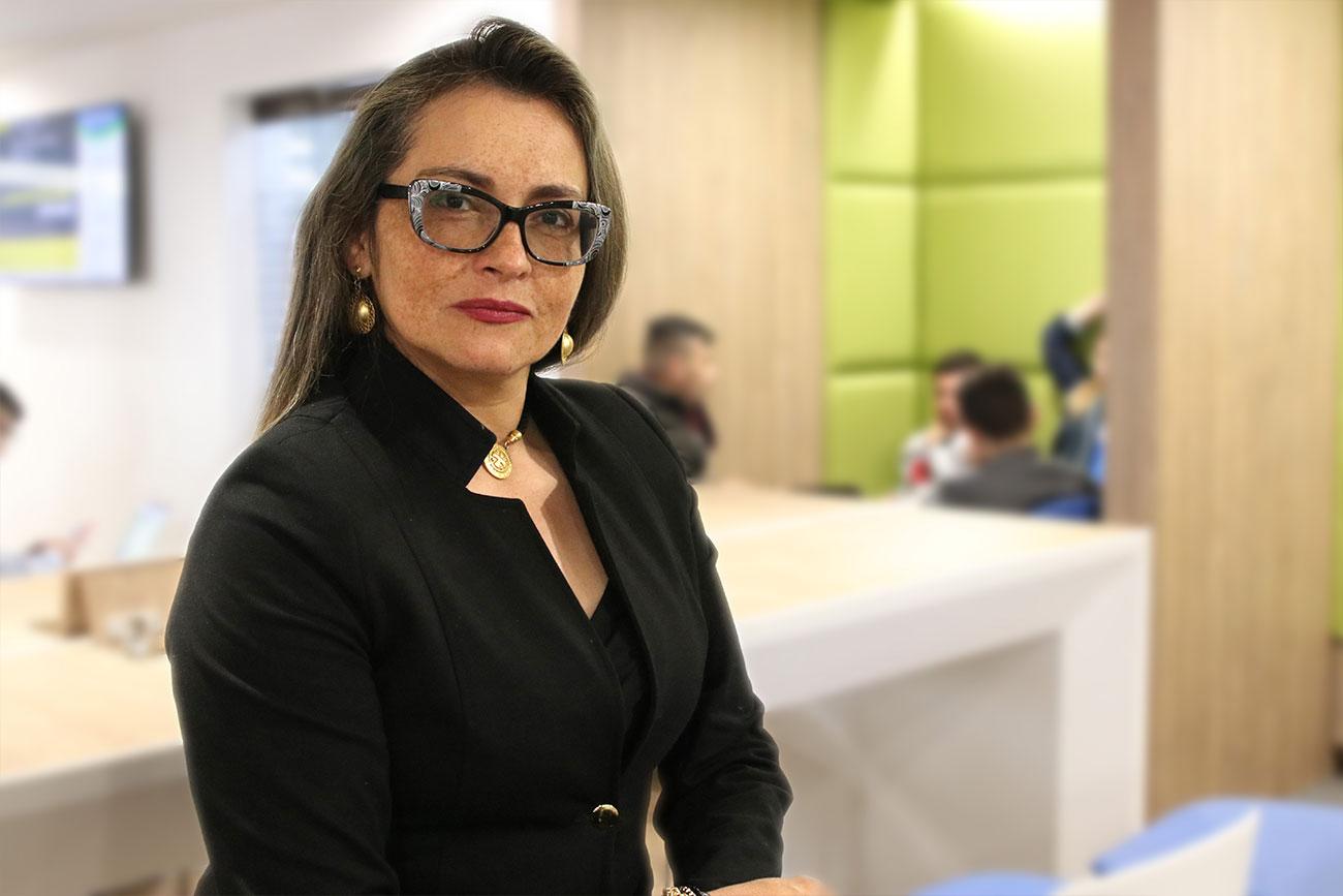 Sonia García Oñate