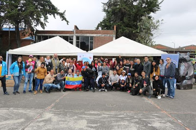 Programa Voluntariado- 2019