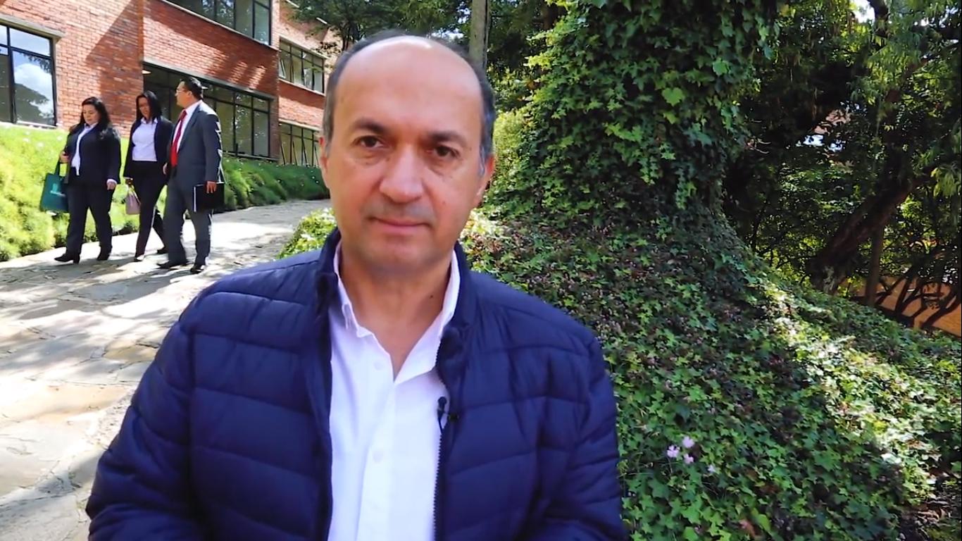 Darío Fernando Patiño