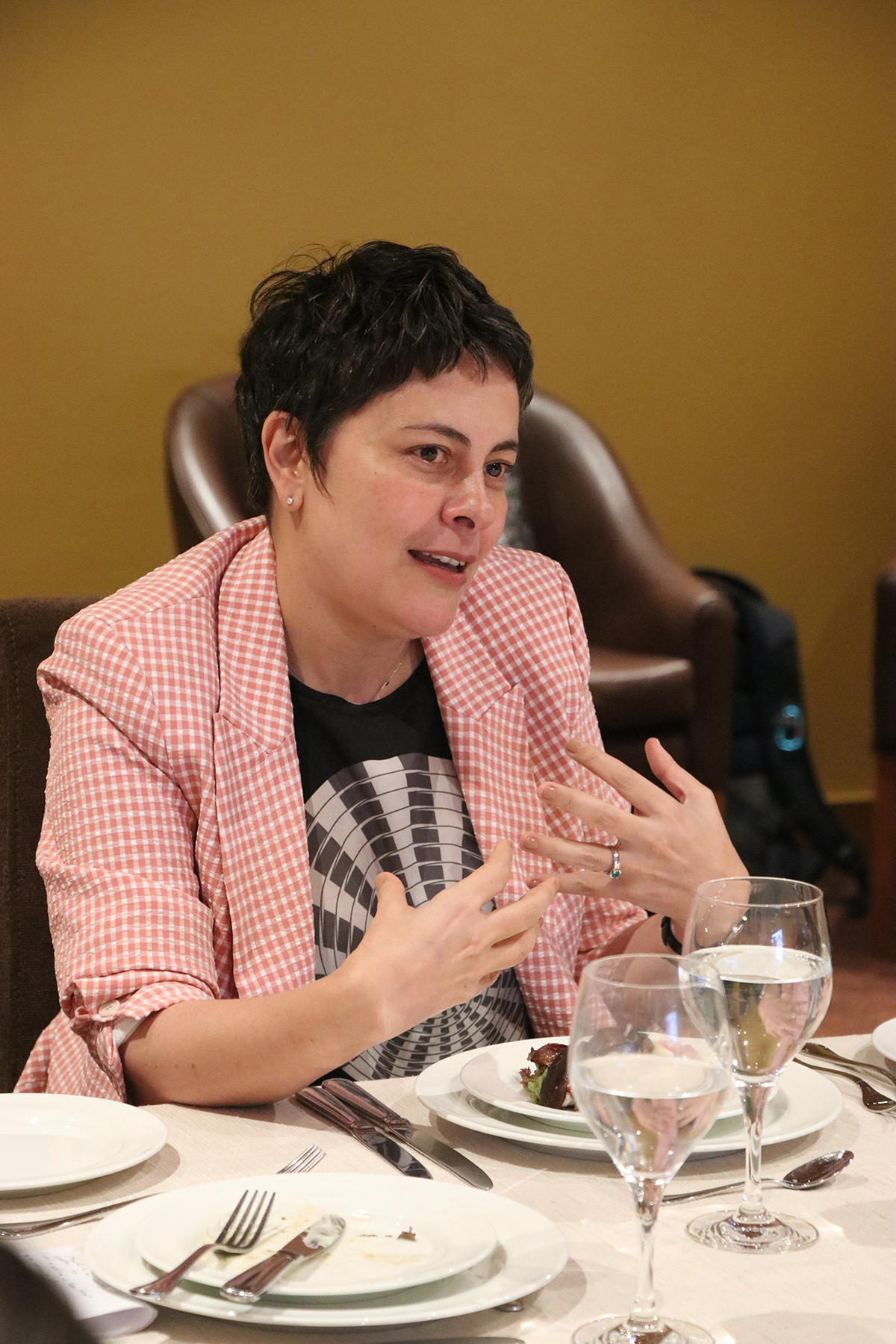 Maestría en Comunicación Política da la bienvenida a su octava cohorte