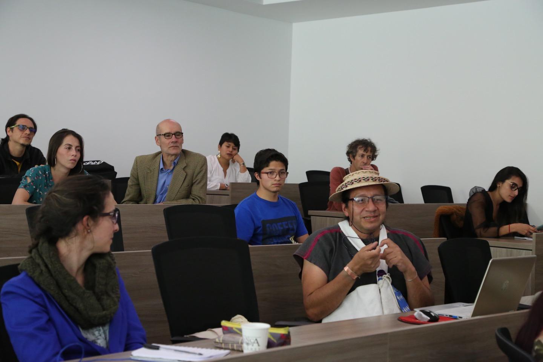 """'Semillario' Ser – Transdisciplinario: """"La formación transdisciplinar para construir sustentabilidad planetaria en la Universidad del Siglo XXI"""""""