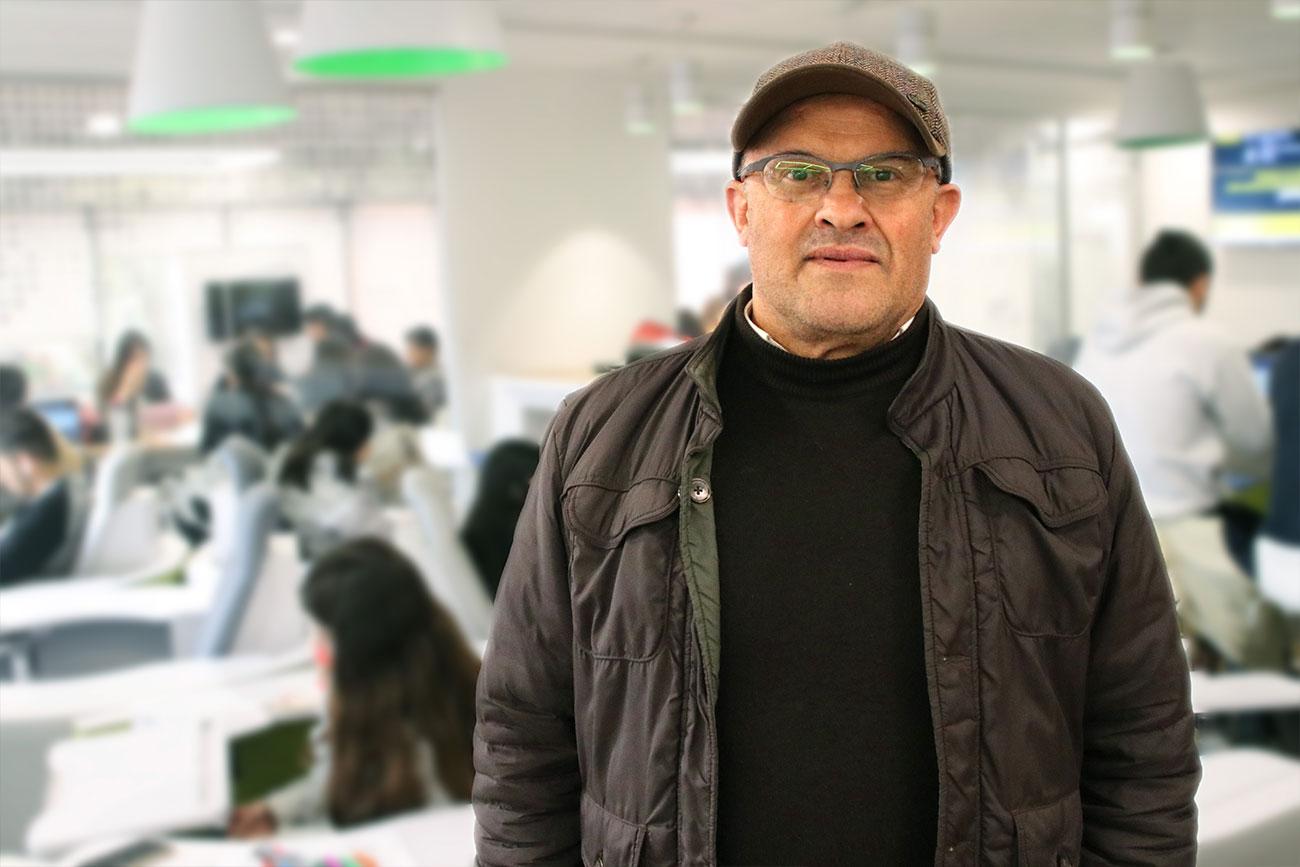 Luis Fernando Marín Ardila