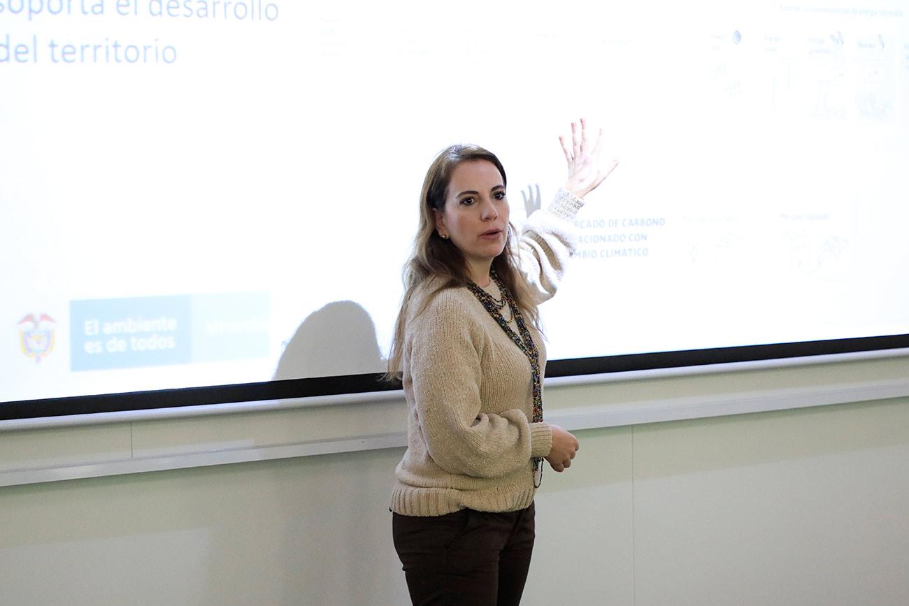 El crecimiento de los negocios verdes en Colombia