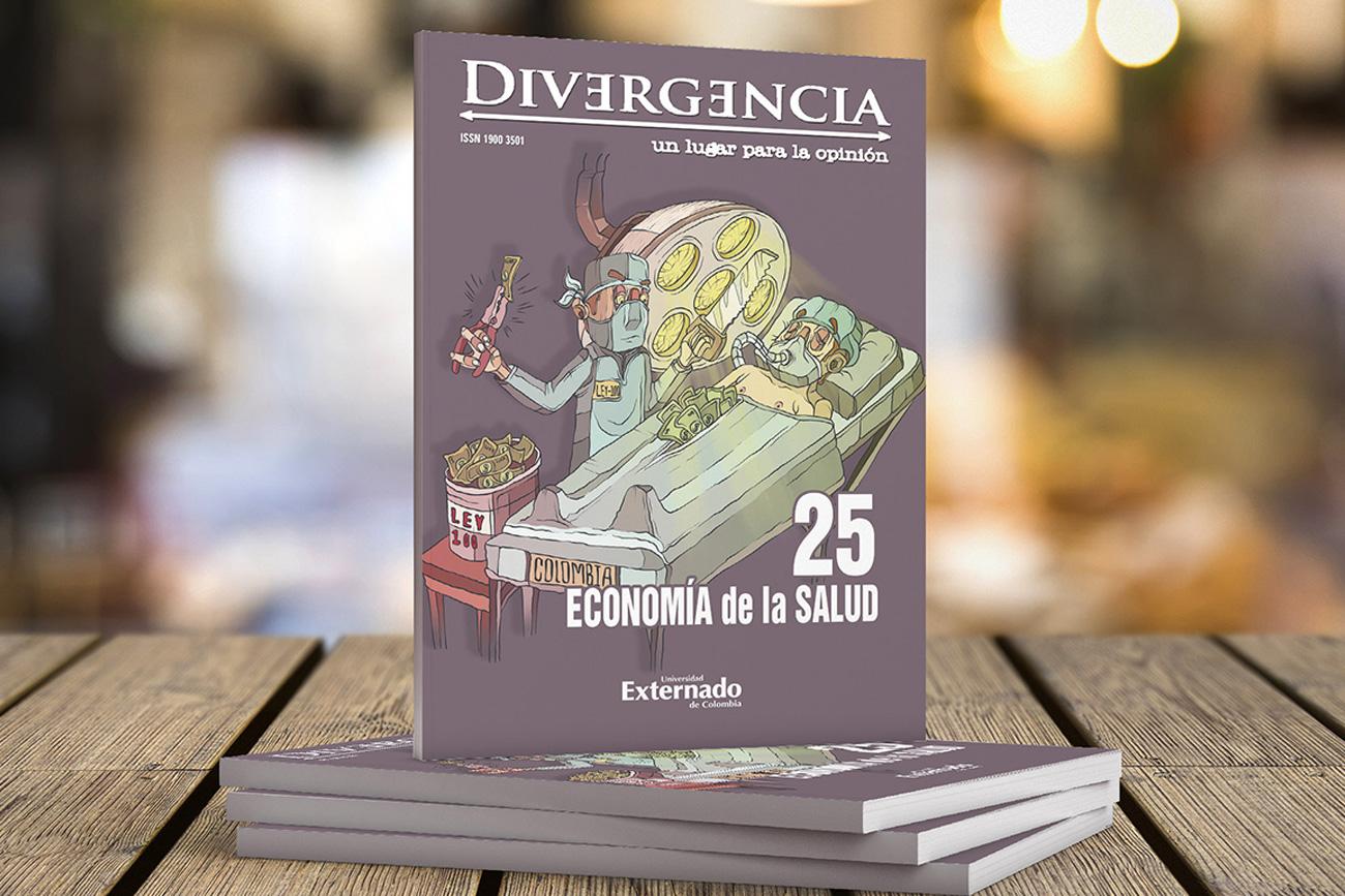 Revista Divergencia
