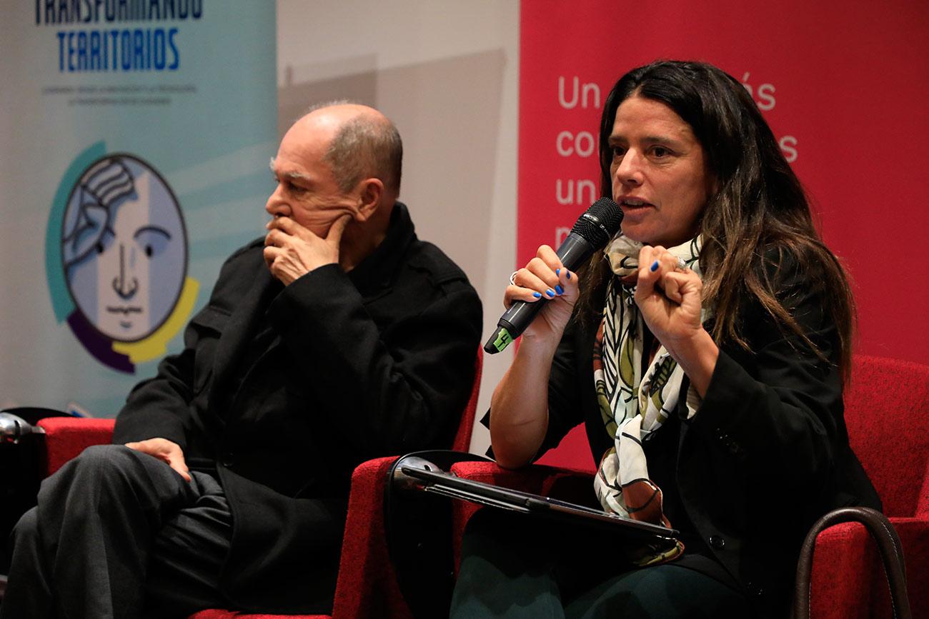 """Foro: """"El contenido colombiano en las plataformas de video bajo demanda"""""""