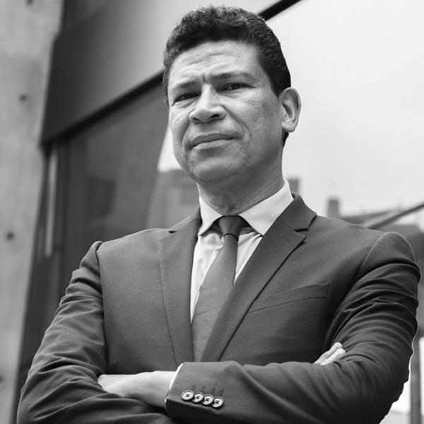 Luis Ferney Moreno Castillo