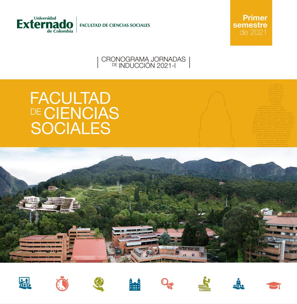 Facultad de Facultad de Ciencias Sociales y Humanas