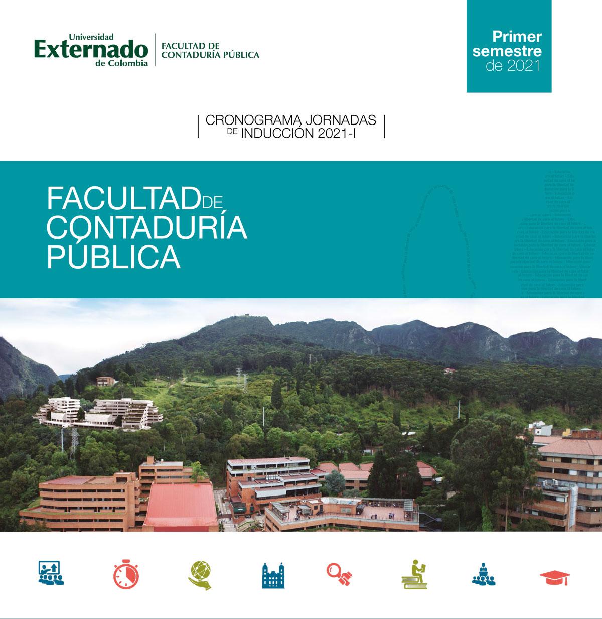 Facultad de Contaduría Pública