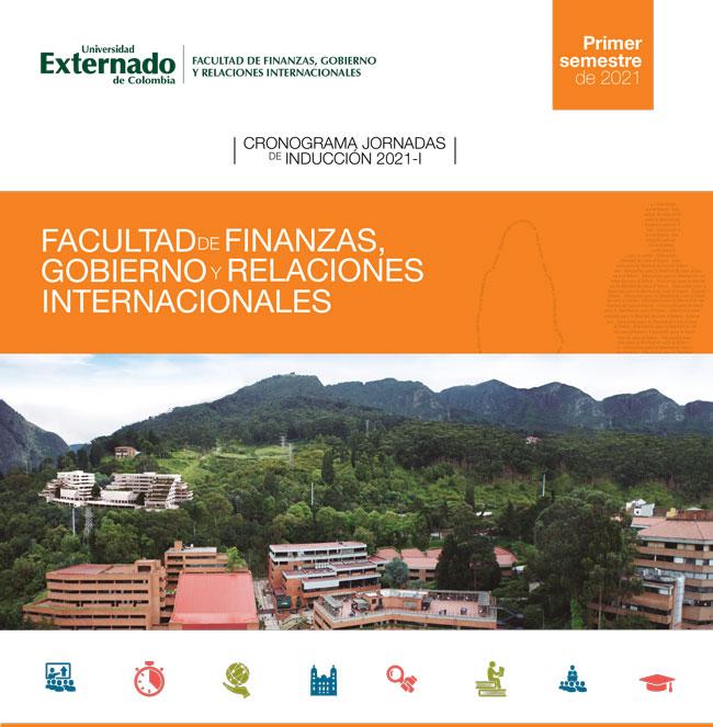 Facultad de Finanzas, Gobierno y Relaciones Internacionales