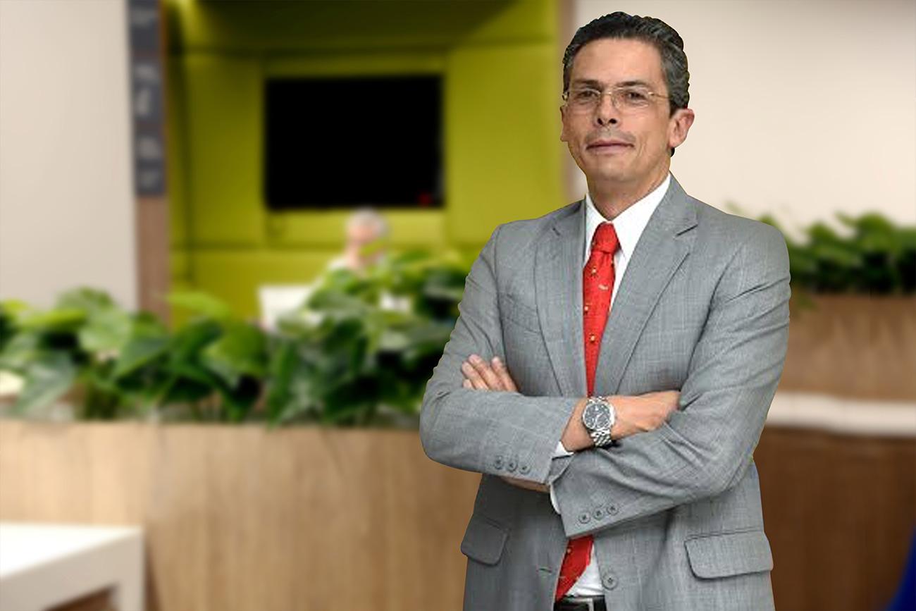 Daniel Aguilar