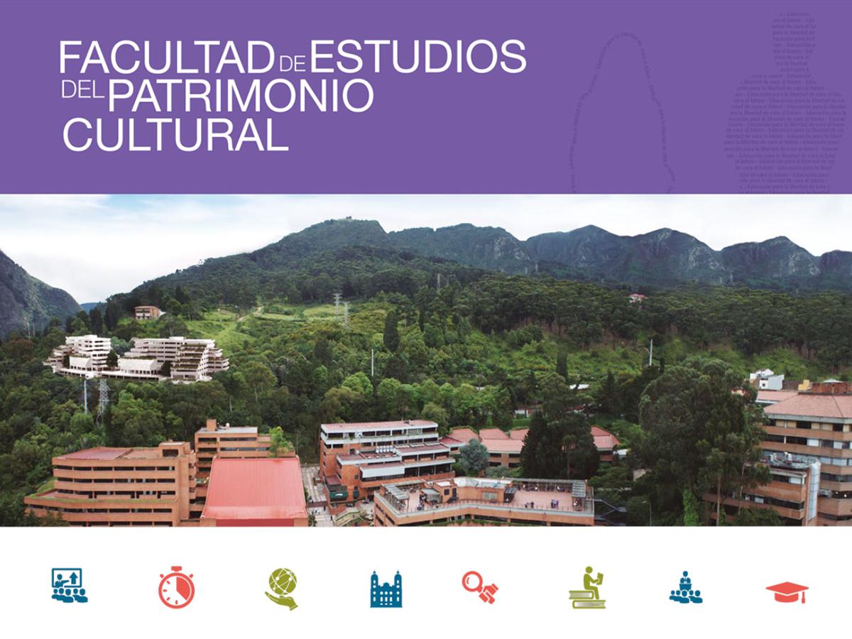 Estudiantes de Patrimonio Cultural